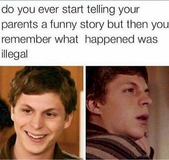 story illegal
