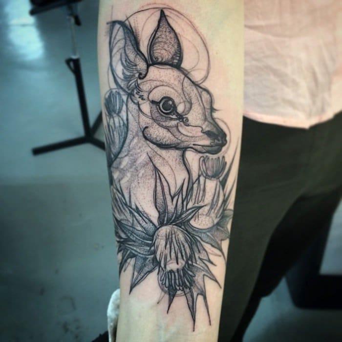 tattoo-baby