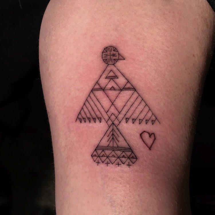 tattoo-heart
