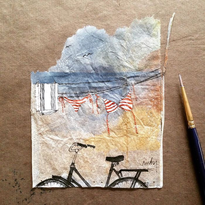 tea-bike