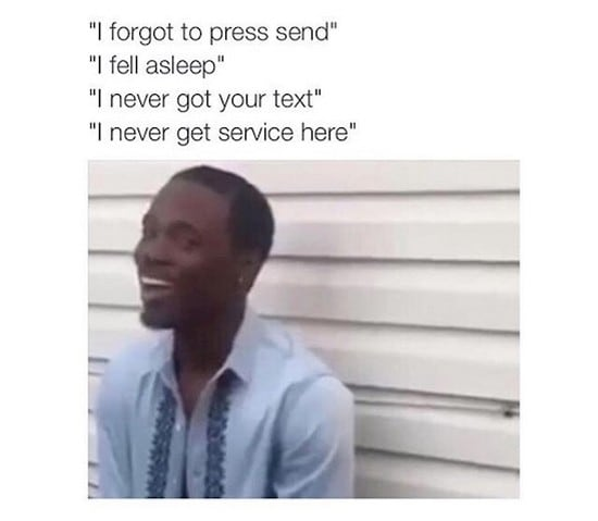 text get outs
