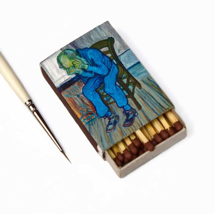 van-gogh-paintings-on-matchboxes-at-eternitys-gate