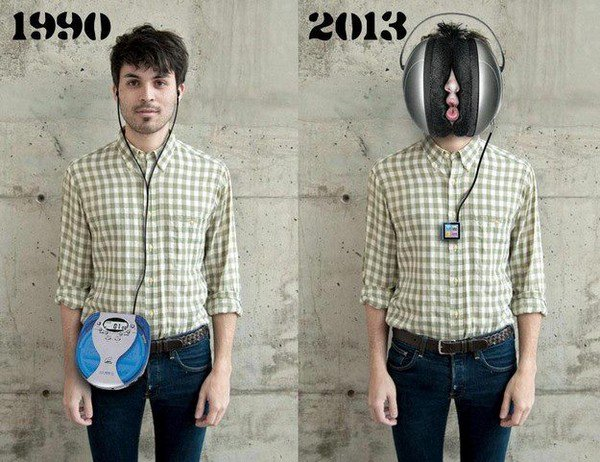 walkman vs mp3