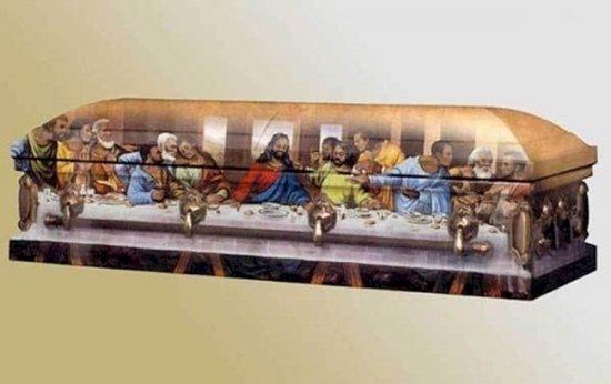 weird-coffins-last-supper