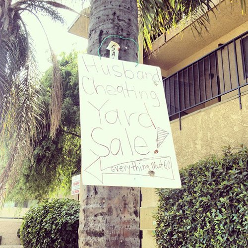 yard-sale-signs-cheating