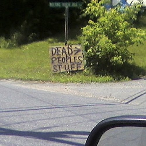 yard-sale-signs-dead