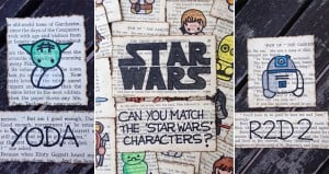 13 Year Old Creates Star Wars Game