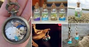 16 Year Old Maristrella Sea Themed Jewelry
