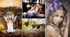 Alice Speller Fairy Tale Children