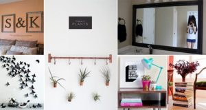 Apartment DIYs