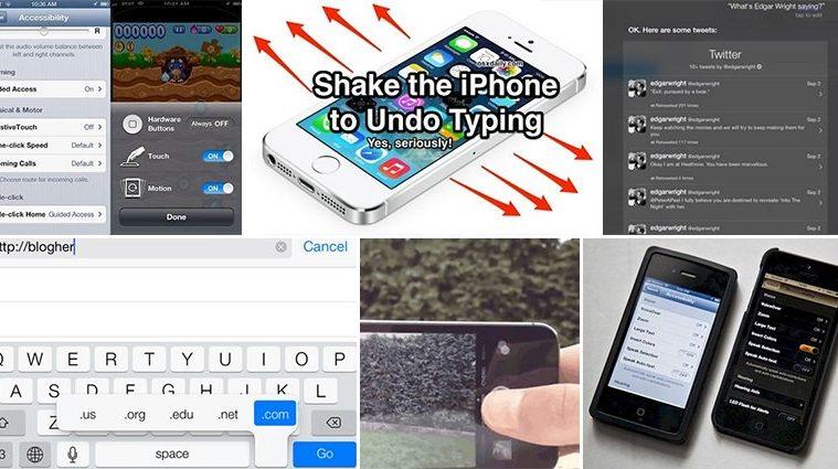Apple Iphone Hacks
