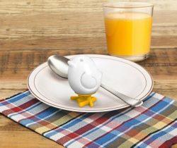 Chick Boiled Egg Mold