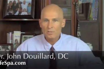 Dr. John Douillard Sleeping Left Side