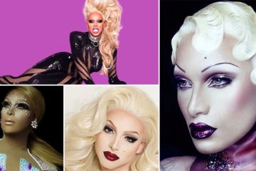 Drag Queens Hotter Than Women