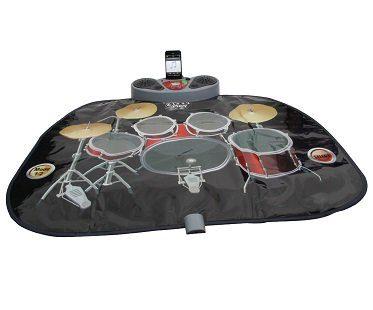 Drum Playmat kit