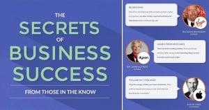 Experts Secrets Business Success