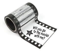 Film Roll Sticky Notes