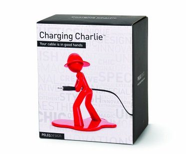 Fireman Charger Cable Holder box