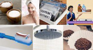 Household Items Secret Uses