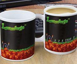 Lemmings Heat Changing Mug