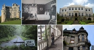 Locations Allegedly Haunted Scary
