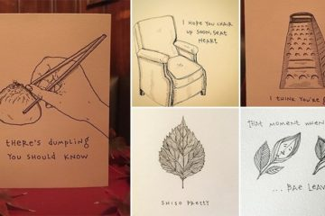 Merrily Grashin Greeting Cards Witty Puns