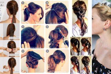 Ponytail Styles