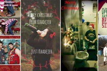 Single People Christmas