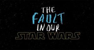 Star Wars Movie Reimagined Rom-Com