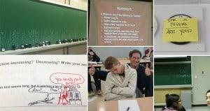 Teachers Sense Of Humor