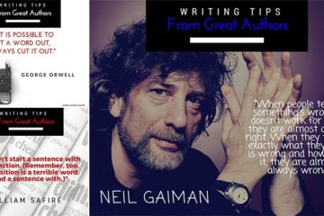 Tips For Becoming A Better Writer