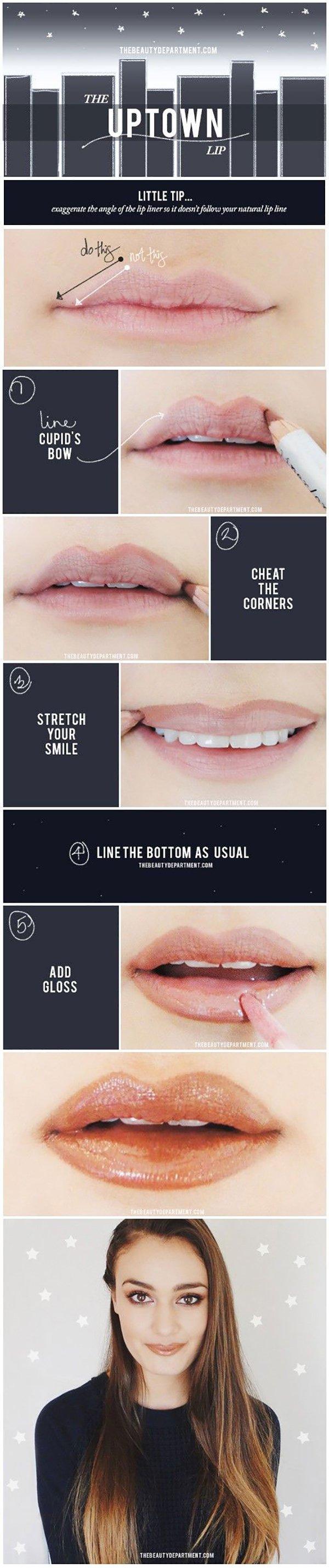 Uptown Lip