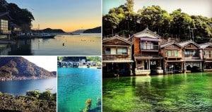 Venice Of Japan