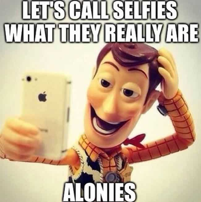 alonies