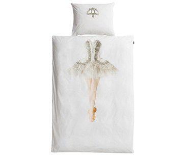 ballerina bedding set covers