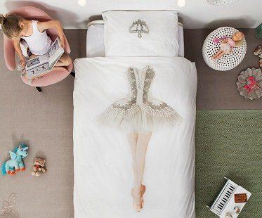 ballerina bedding set sheets