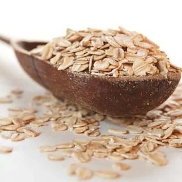 beauty-oatmeal