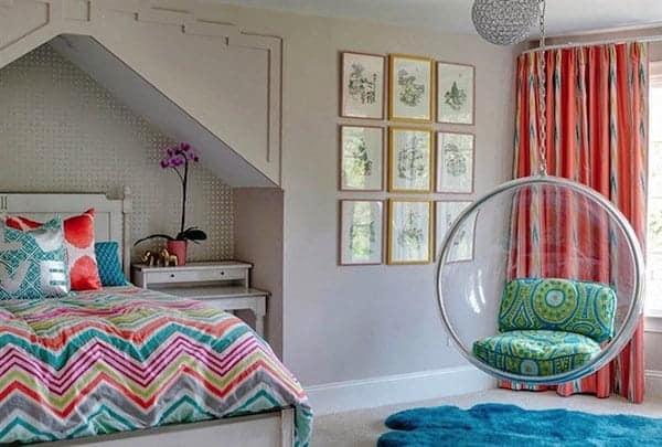 bedroom-mount-wall