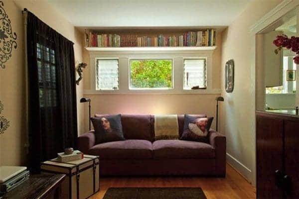 bedroom-shelves