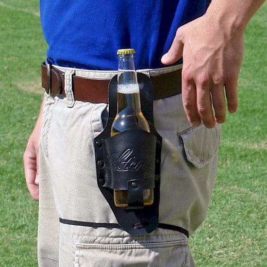 beer holster