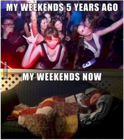 being-an-adult-sucks-weekends