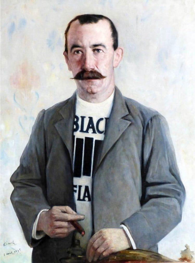 blase-painting-retouch-black-flag