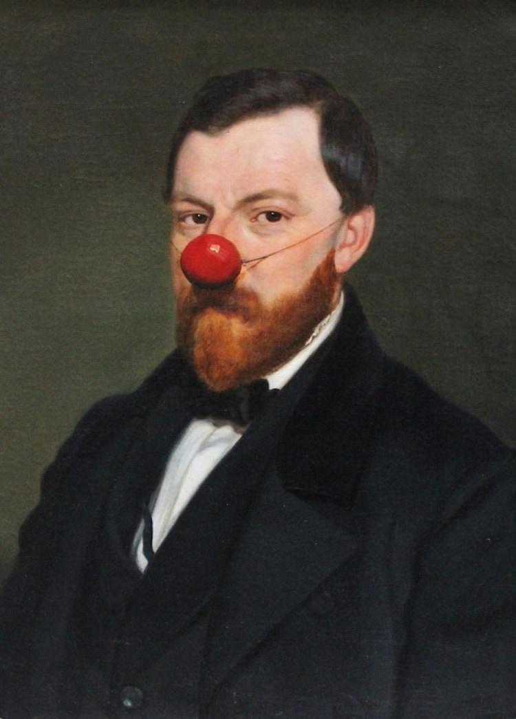 blase-painting-retouch-clown