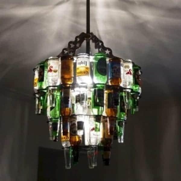 bottles-chandelier