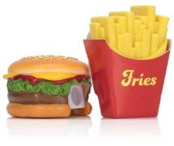 burger sharpener and fries eraser