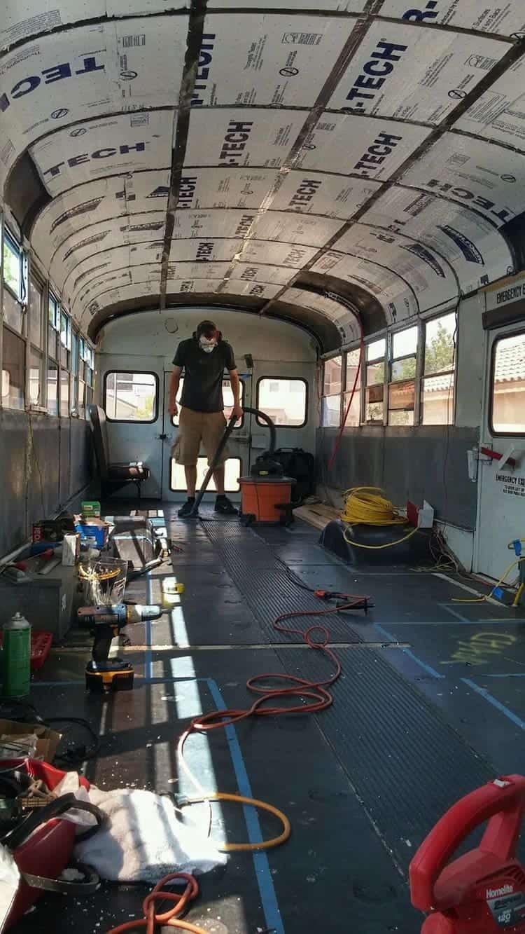 bus-conversion