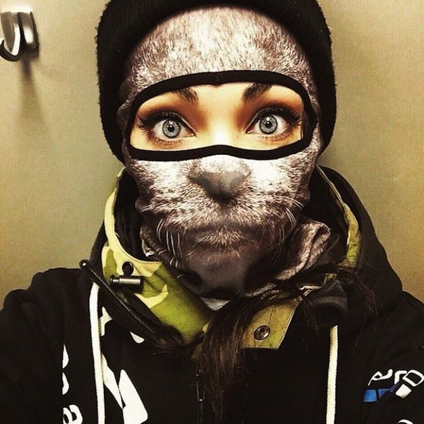 cat-ski