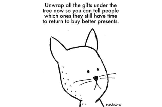 christmas-advice-from-cats-unwrap