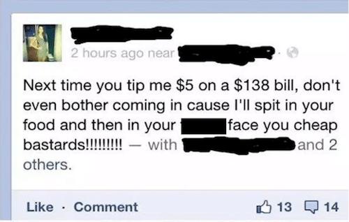 facebook-waitress