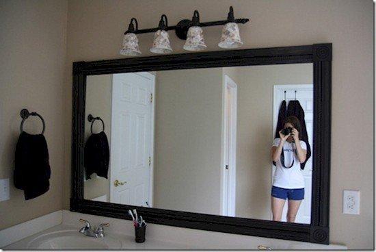 frame cheap mirrors
